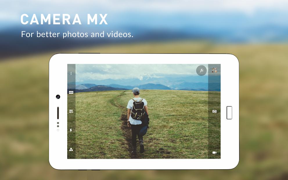 CameraMX