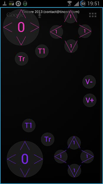 Tincore KeyMapper