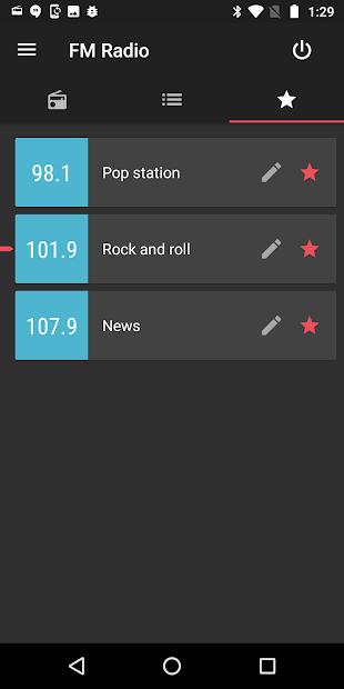 FM-радио